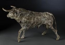 Bronzen Beeldje Ans Zondag